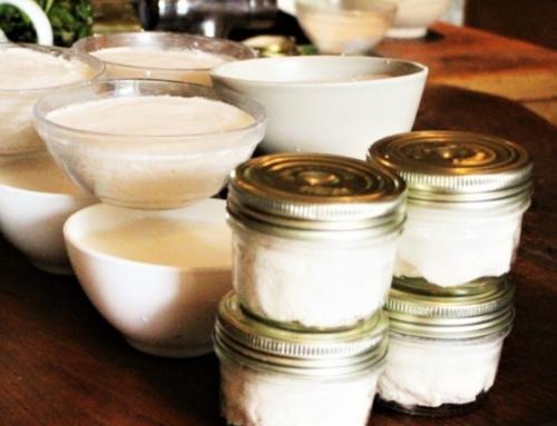 Produit vaisselle 100 % naturel et écologique!