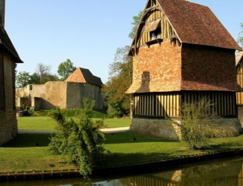 Le Château médiéval de Crèvecoeur, une visite hors du temps!