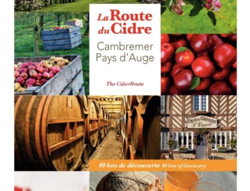 A la découverte du patrimoine: avec la Route du Cidre!